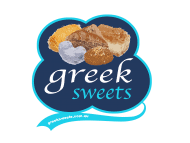 GreekSweets.com.au Logo